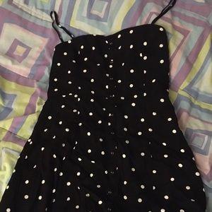 Womens Mini Dress